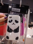 cover iphone HM (panda)